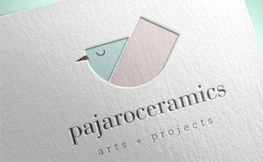 Pajaroceramics Branding