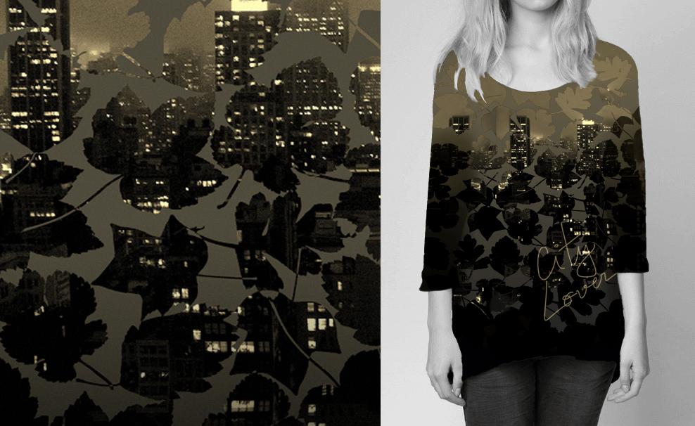 city lover