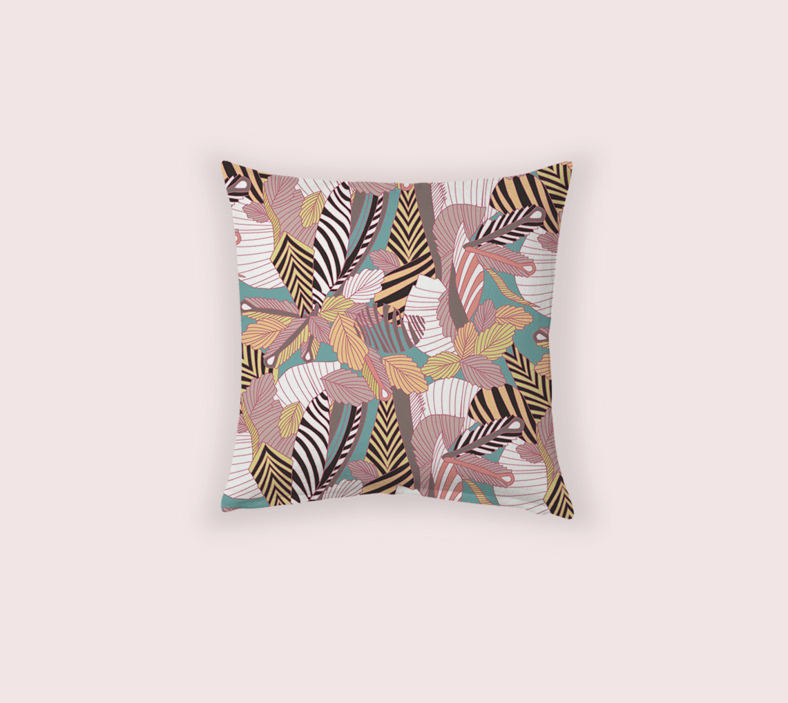 TropicalLush-cushion