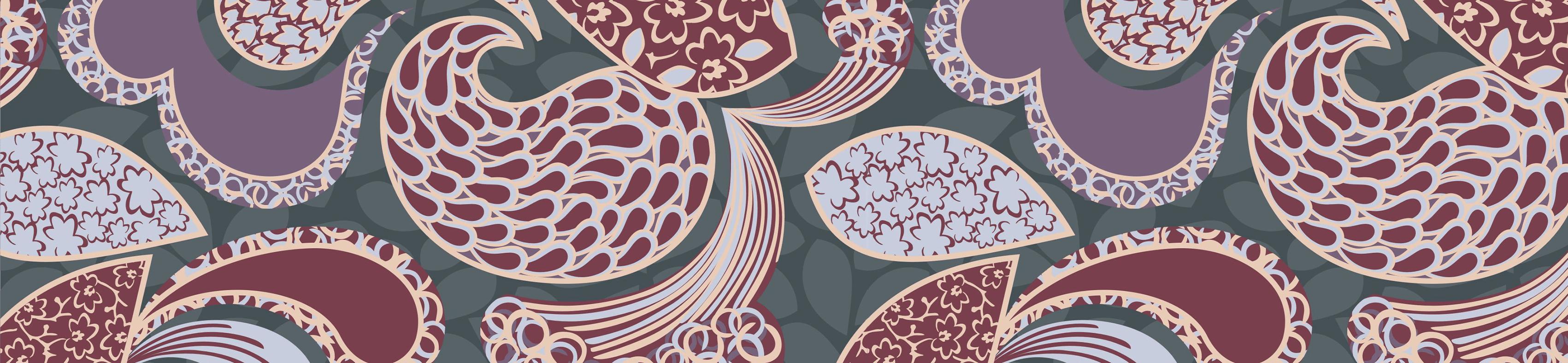 peacock-pattern