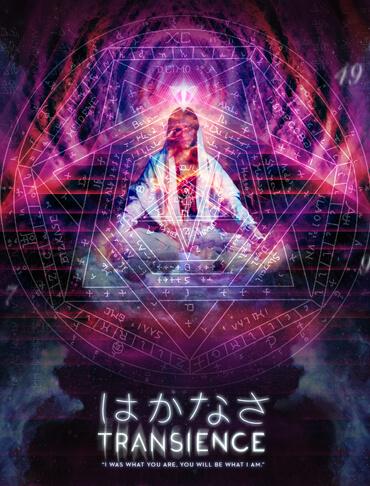 Transience poster