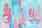 Peyote print | SS17