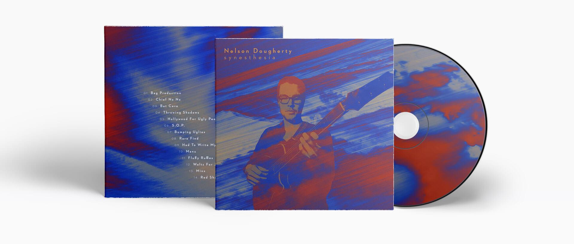 CD-synesthesia